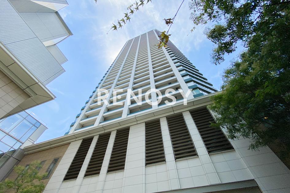 白金タワー タワー棟の写真5-slider