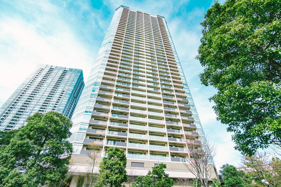 THE TOYOSU TOWERの写真1-slider