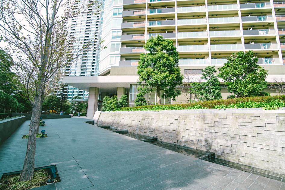 THE TOYOSU TOWERの写真4-slider