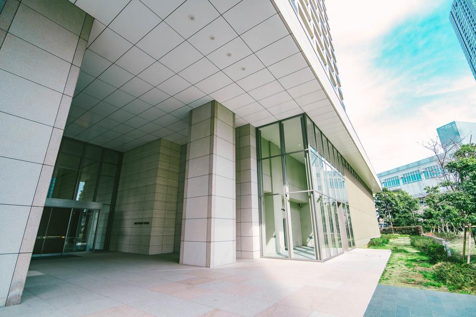 THE TOYOSU TOWERの写真9-slider