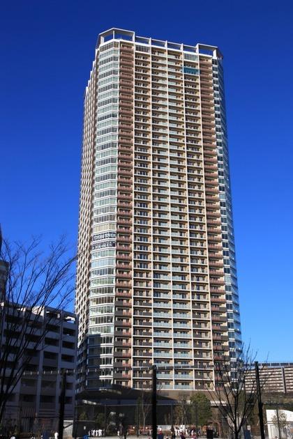 THE TOYOSU TOWERの写真5-slider