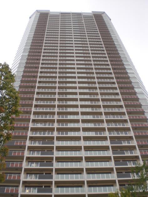 THE TOYOSU TOWERの写真6-slider