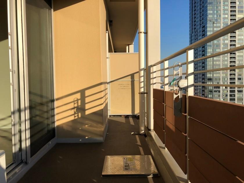 THE TOYOSU TOWERの写真27-slider