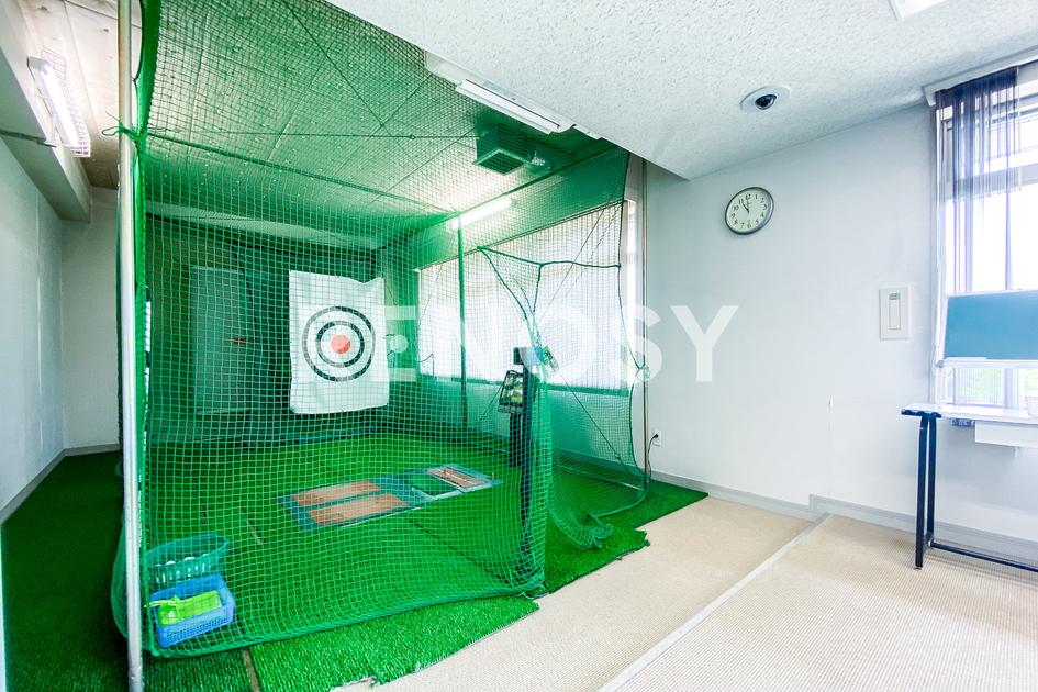 東京ツインパークス ライトウィングの写真18-slider