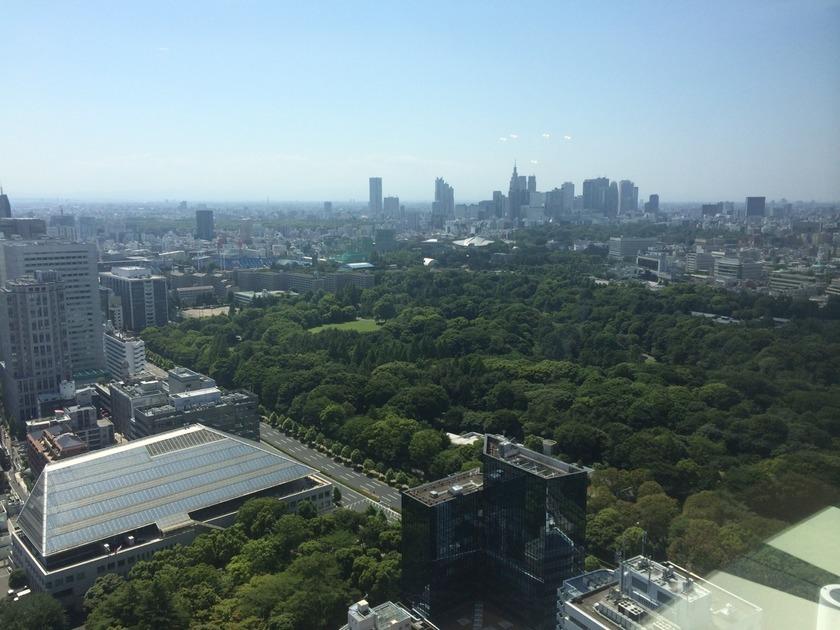 パークコート赤坂ザ・タワーの写真16-slider