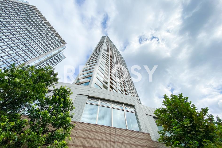パークコート赤坂ザ・タワー 32階 2LDK 450,000円の写真7-slider