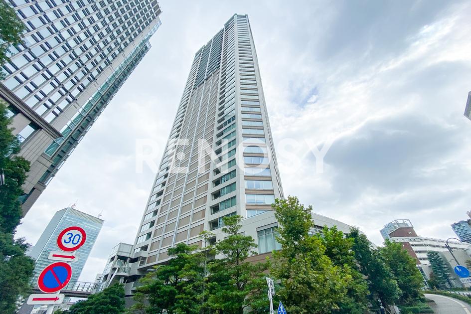 パークコート赤坂ザ・タワー 20階 2LDK 366,660円〜389,340円の写真5-slider