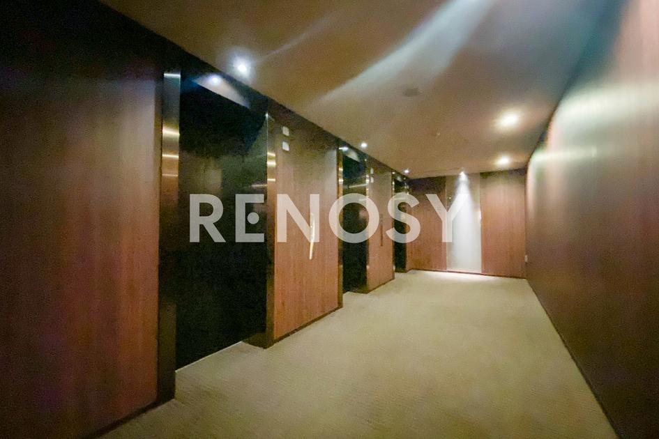 パークコート赤坂ザ・タワー 32階 2LDK 450,000円の写真22-slider
