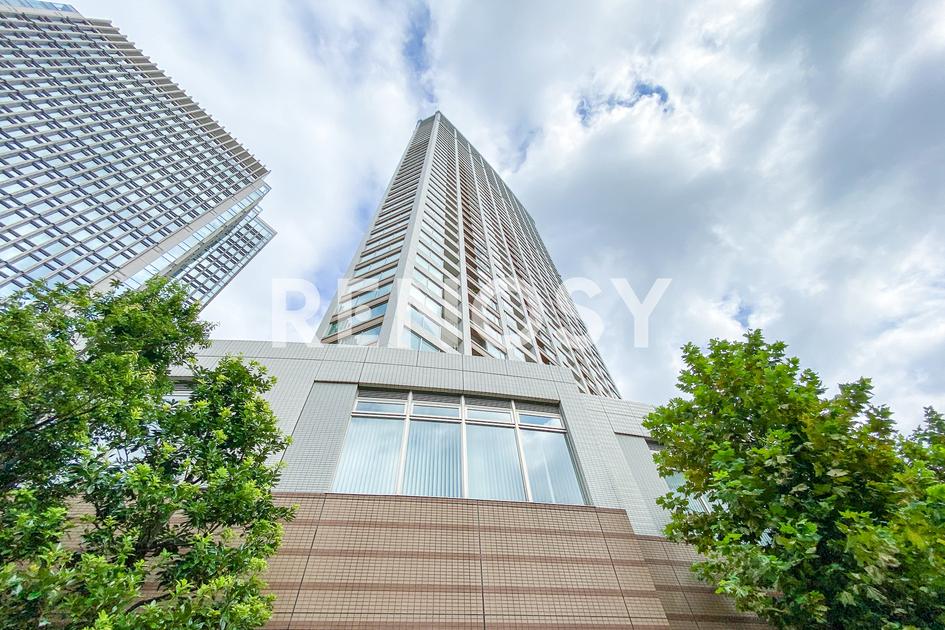 パークコート赤坂ザ・タワー 32階 2LDK 450,000円の写真6-slider