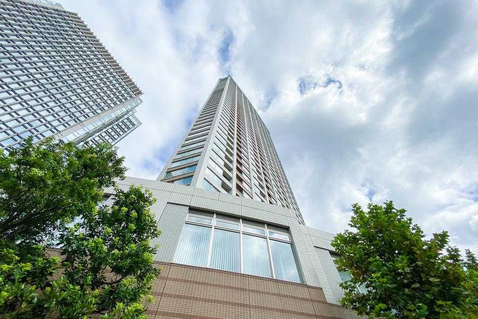 パークコート赤坂ザ・タワーの写真14-slider