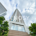 パークコート赤坂ザ・タワー 32階 2LDK 450,000円の写真7-thumbnail