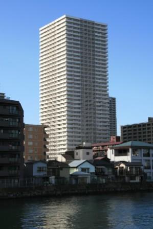 ムーンアイランドタワーの写真1-slider