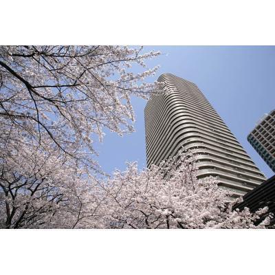 リバーシティ21 リバーポイントタワーの写真3-slider