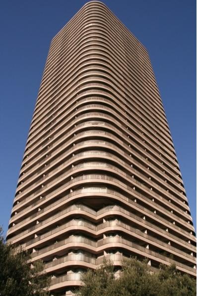 リバーシティ21 リバーポイントタワーの写真1-slider