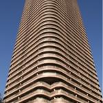 リバーシティ21 リバーポイントタワーの写真1-thumbnail