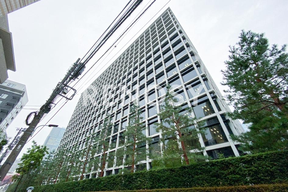 赤坂氷川町レジデンスの写真1-slider