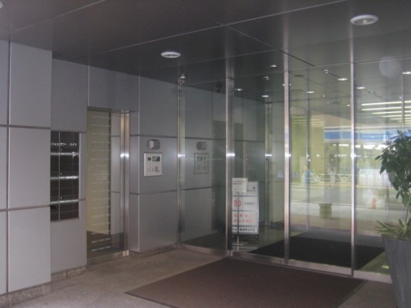 渋谷インフォスタワーハイツの写真2-slider