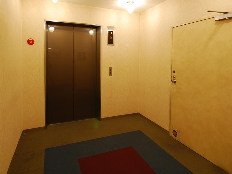 渋谷インフォスタワーハイツの写真3-slider
