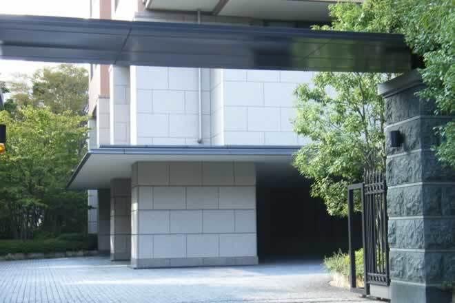 グランドメゾン恵比寿の杜の写真4-slider