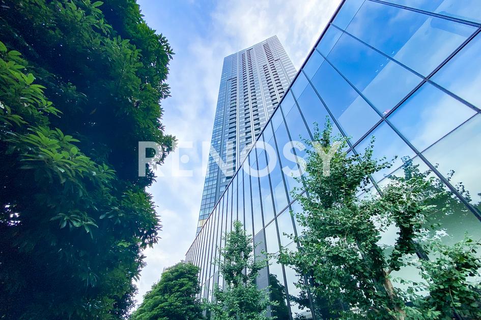 シティタワーズ豊洲ザ・ツイン サウス棟の写真3-slider