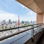 パークコート麻布十番ザ・タワー 16階 1LDK 390,000円の写真24-thumbnail