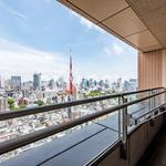 パークコート麻布十番ザ・タワー 17階 2LDK 380,000円の写真30-thumbnail