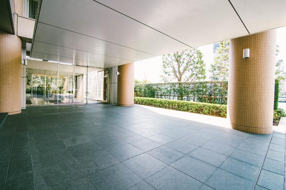 アーバンドックパークシティ豊洲タワー B-3階 2LDK 349,200円〜370,800円の写真11-slider