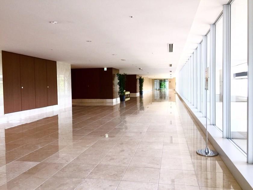 アーバンドックパークシティ豊洲タワー B-3階 2LDK 349,200円〜370,800円の写真12-slider