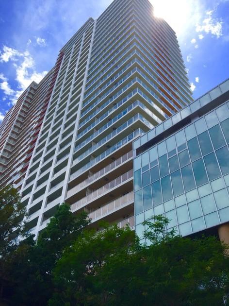 アーバンドックパークシティ豊洲タワー B-3階 2LDK 349,200円〜370,800円の写真5-slider