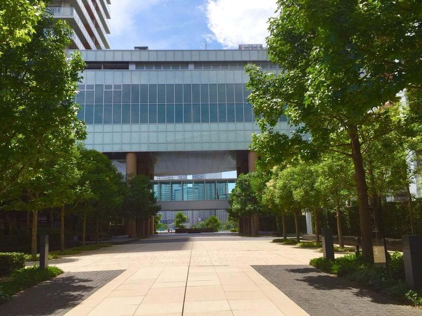 アーバンドックパークシティ豊洲タワー B-3階 2LDK 349,200円〜370,800円の写真9-slider