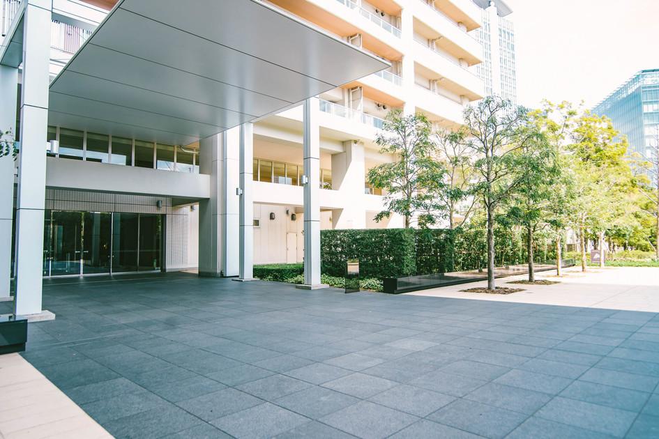 アーバンドックパークシティ豊洲タワー B-3階 2LDK 349,200円〜370,800円の写真10-slider