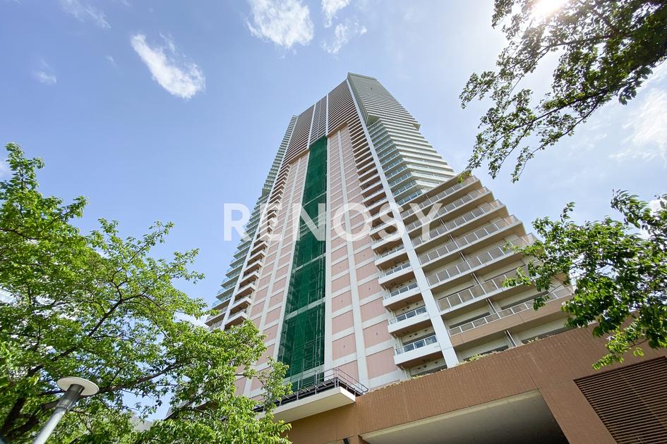 アーバンドックパークシティ豊洲タワーの写真4-slider