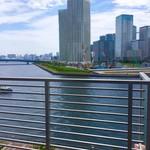 アーバンドックパークシティ豊洲タワー B-3階 2LDK 349,200円〜370,800円の写真14-thumbnail