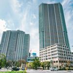 アーバンドックパークシティ豊洲タワー B-3階 2LDK 349,200円〜370,800円の写真2-thumbnail