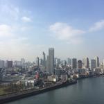 アーバンドックパークシティ豊洲タワー B-3階 2LDK 349,200円〜370,800円の写真22-thumbnail