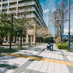 アーバンドックパークシティ豊洲タワー B-3階 2LDK 349,200円〜370,800円の写真7-thumbnail