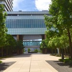 アーバンドックパークシティ豊洲タワー B-3階 2LDK 349,200円〜370,800円の写真9-thumbnail