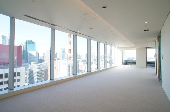 松竹スクエアレジデンス 23階 2LDK 600,000円の写真11-slider