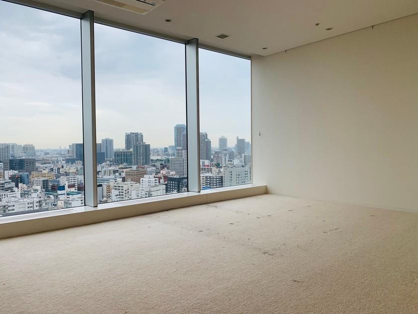 松竹スクエアレジデンス 23階 2LDK 600,000円の写真16-slider