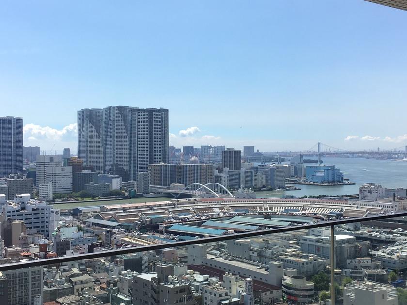 松竹スクエアレジデンス 23階 2LDK 600,000円の写真27-slider