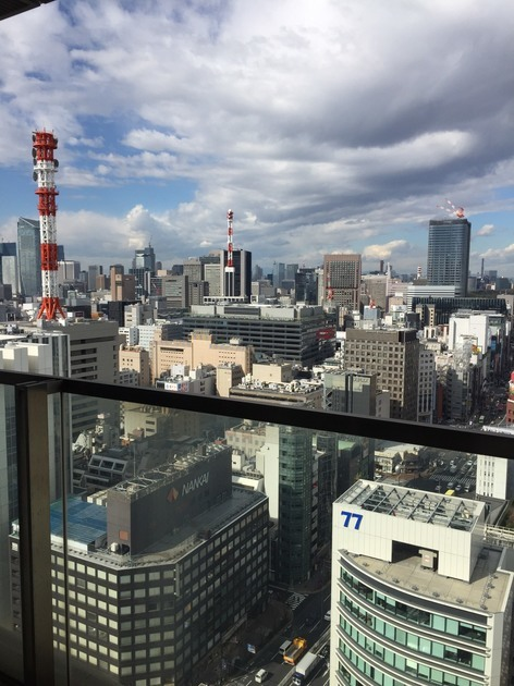 松竹スクエアレジデンス 23階 2LDK 600,000円の写真28-slider