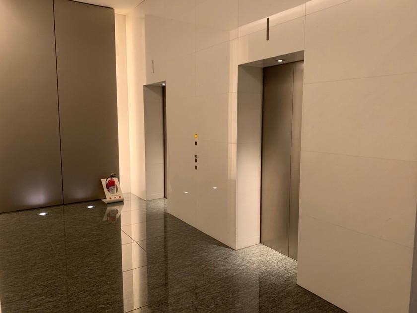 松竹スクエアレジデンス 23階 2LDK 600,000円の写真8-slider