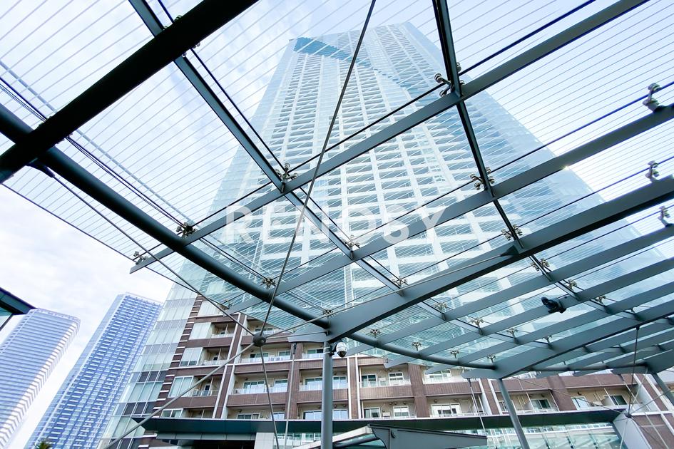 THE TOKYO TOWERS SEA TOWERの写真3-slider
