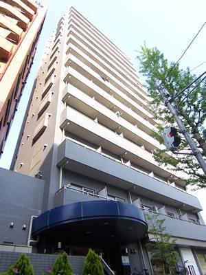 ヴェルト新宿の写真1-slider