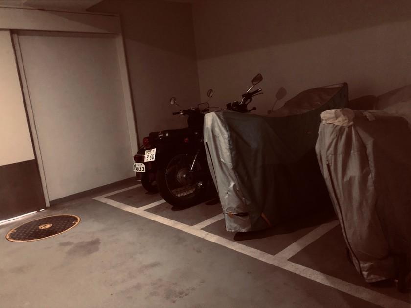 クオリア神南フラッツの写真14-slider