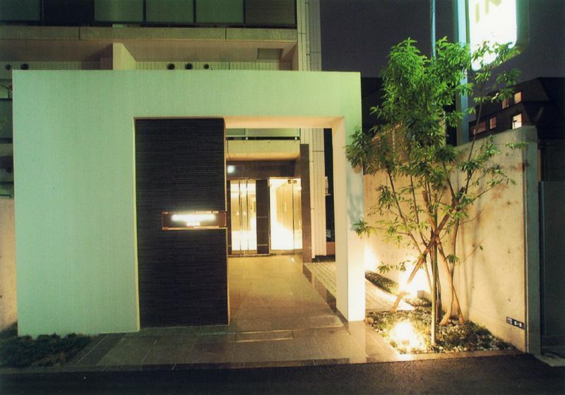 グランドコンシェルジュ新宿北の写真1-slider