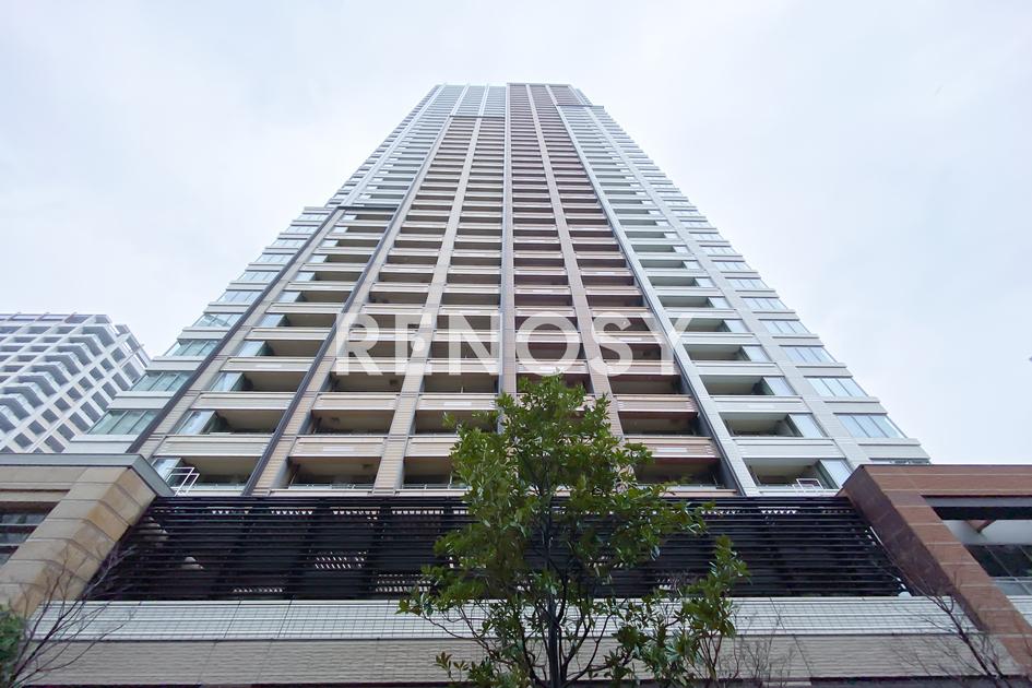 パークタワーグランスカイ 9階 2LDK 247,350円〜262,650円の写真3-slider