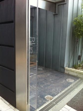 Blue 6階 1R 124,000円の写真4-slider