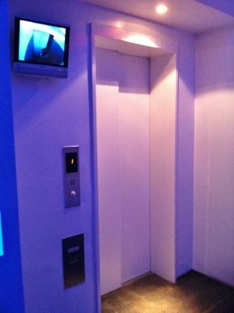 Blue 6階 1R 124,000円の写真7-slider