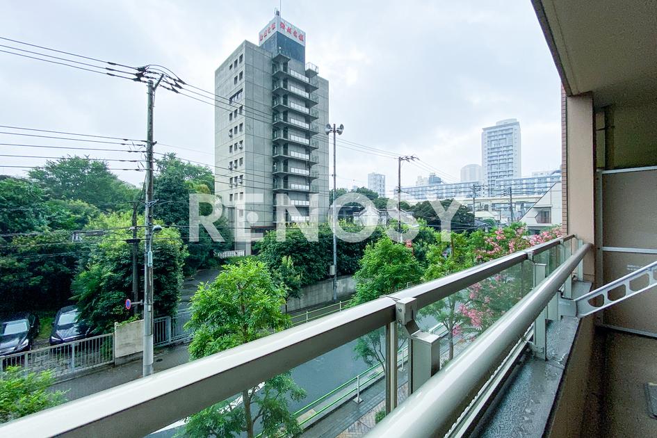 パークコート麻布十番 三田ガーデン棟の写真29-slider